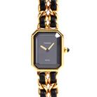 シャネル 腕時計  プルミエール