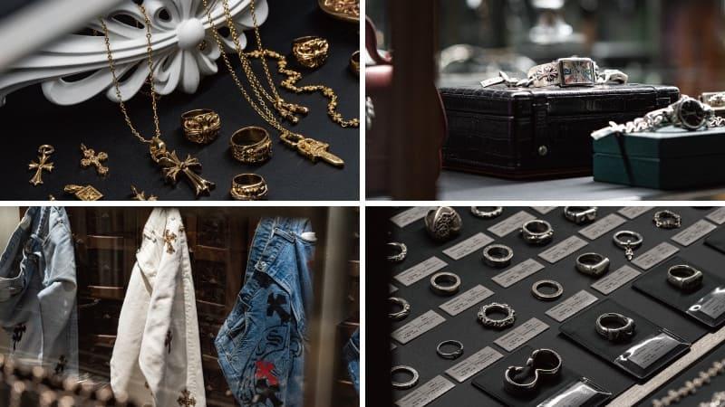 RINKAN渋谷silver店