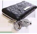 クロムハーツ財布の査定