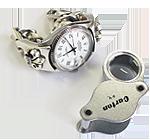 クロムハーツ腕時計の査定