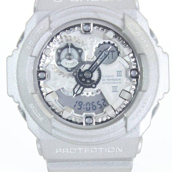 マルタンマルジェラ Maison Martin Margiela G-SHOCK GA-300MMM 3000個限定Gショック腕時計