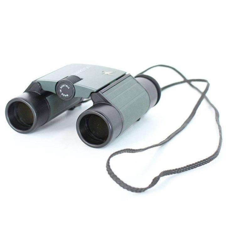 スワロフスキー SWAROVSKI HABICHT 8×20 B スコープ双眼鏡