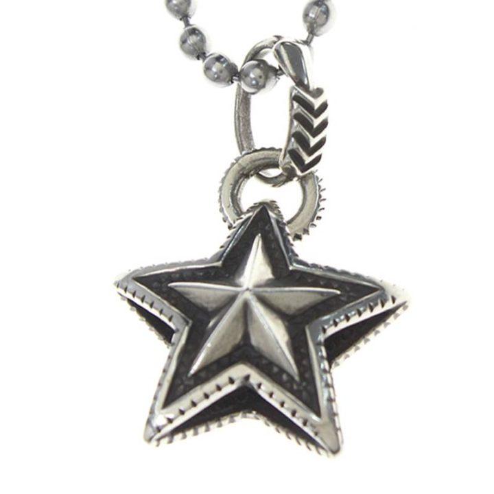 コディサンダーソン Cody Sanderson REVERSIBLE STAR ARROW VAIL PENDANT リバーシブルアローネックレス