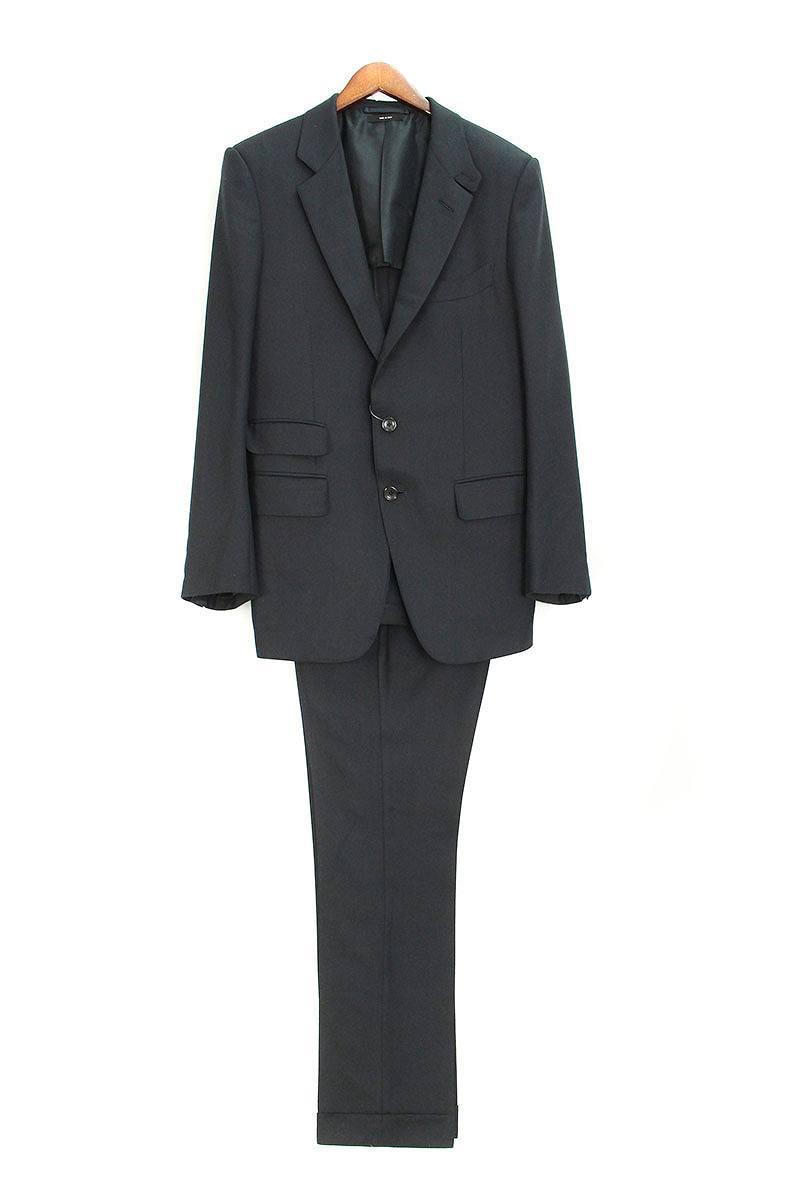 トムフォード TOMFORD ノッチドラペルジャケットセットアップスーツ