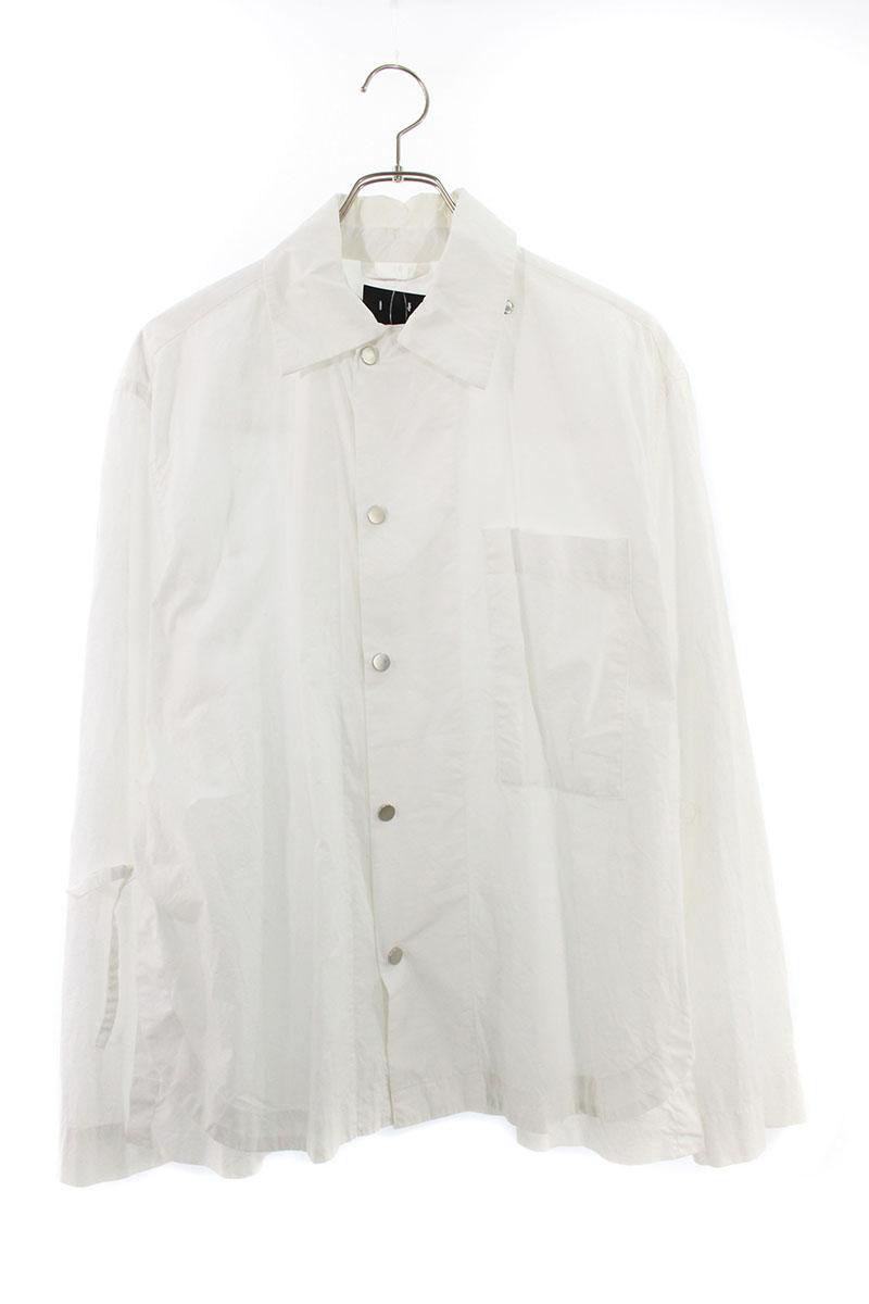クレイググリーン CRAIG GREEN 変形シルエットシャツジャケット