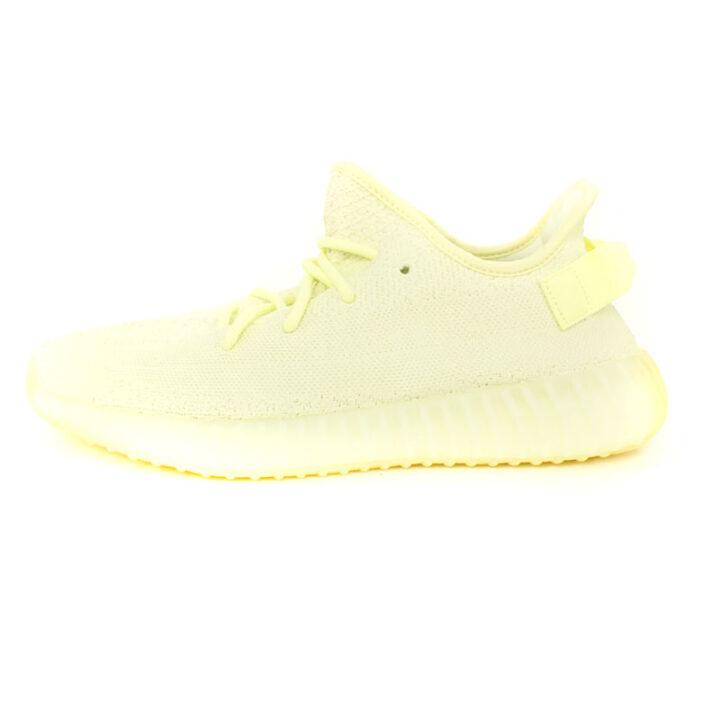 アディダス adidas カニエウエスト  Kanye West YEEZY BOOST 350 V2 BUTTER 【F36980】ローカットスニーカー