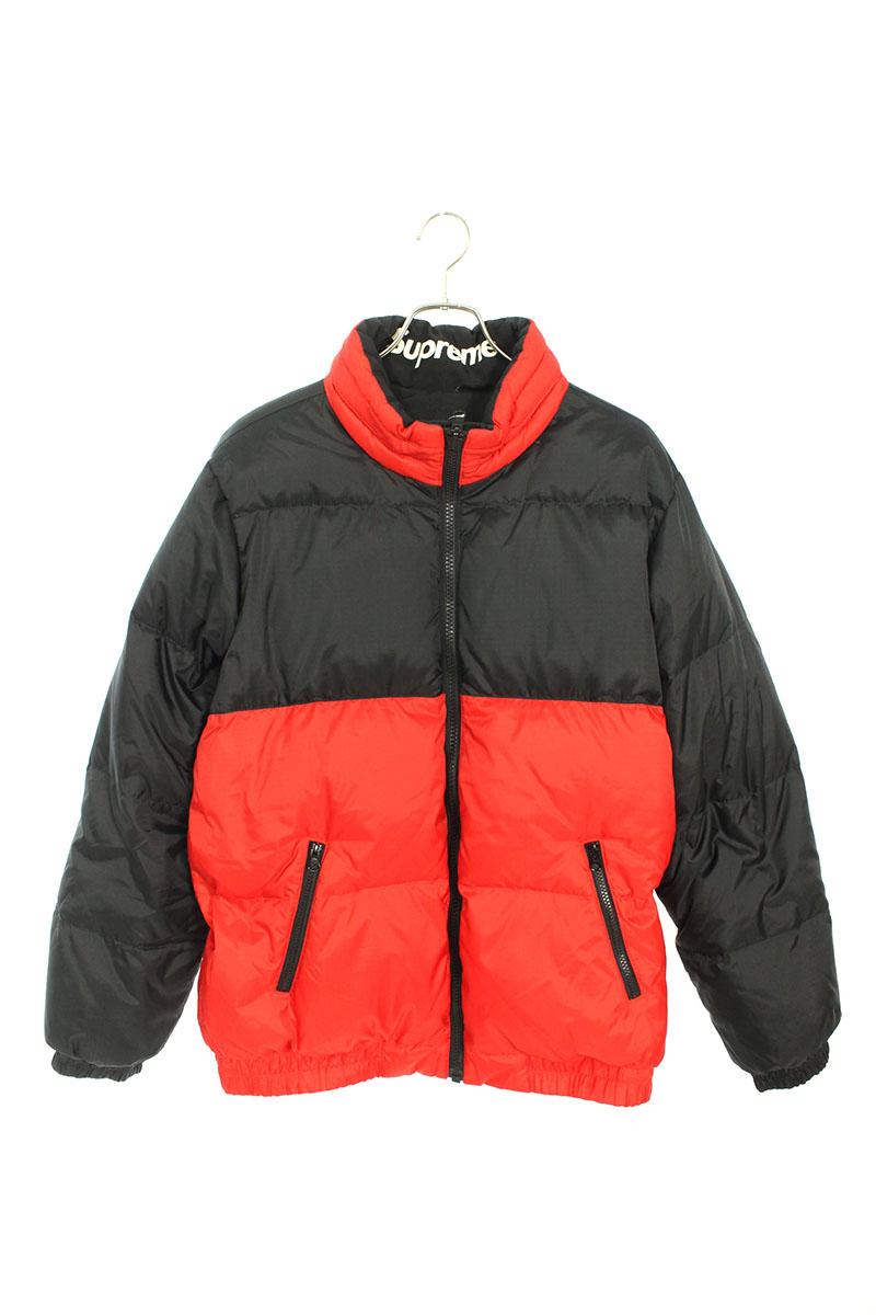 シュプリーム SUPREME Reversible Puffy Jacket リバーシブルパフィーダウンジャケット