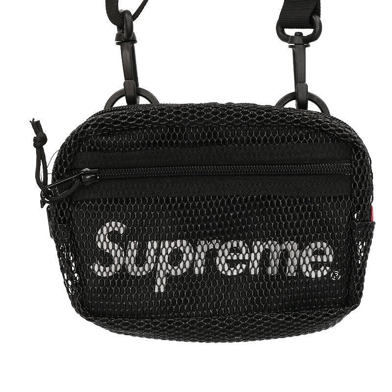 シュプリーム SUPREME Small Shoulder Bag ボックスロゴナイロンショルダーバッグ