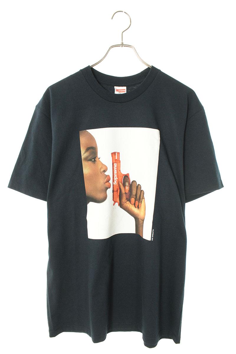 シュプリーム SUPREME Pistol Tee ピストルプリントTシャツ