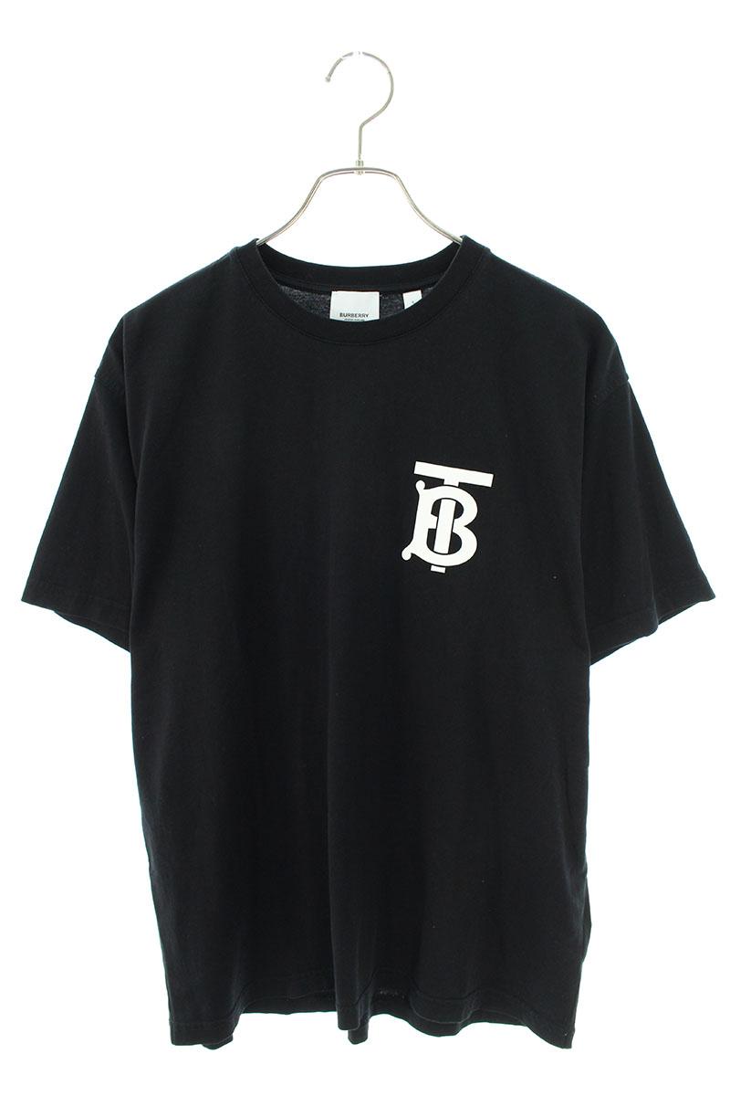 バーバリー Burberry 8017484 TBロゴプリントTシャツ