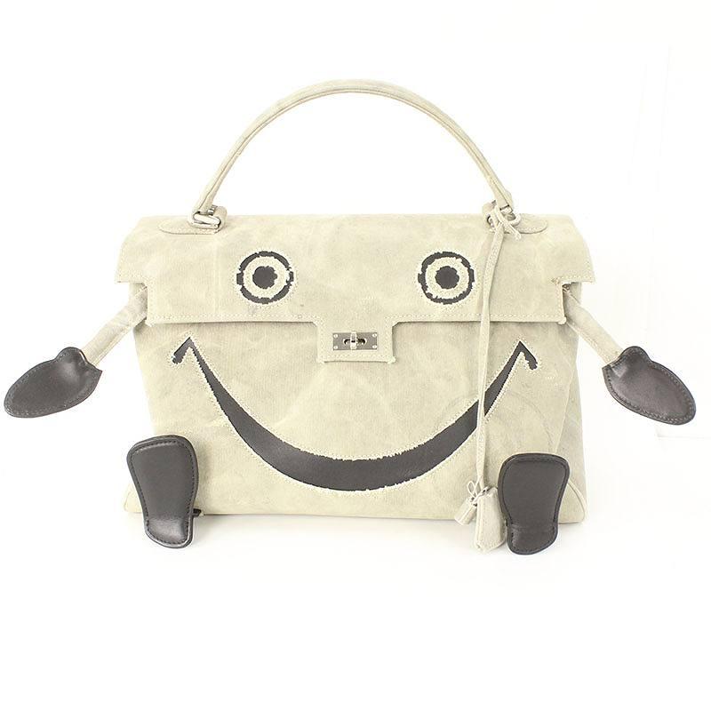 レディメイド READYMADE × アラブムーブメント DOLL BAG ミリタリードールバッグ