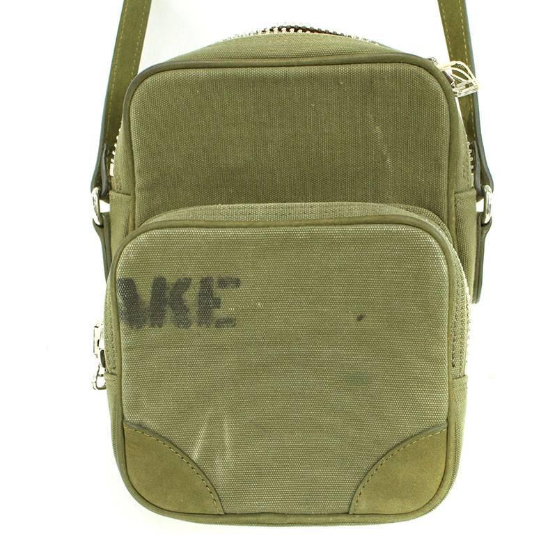 レディメイド READYMADE SMALL SHOULDER BAG ミリタリーショルダーバッグ