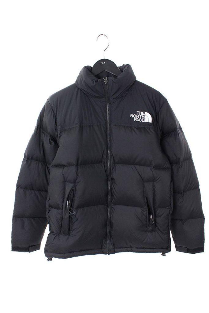 ノースフェイス THE NORTH FACE ND91841 Nuptse Jacket ヌプシナイロンダウンジャケット