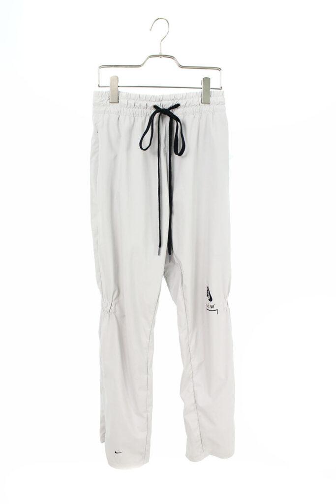 アコールドウォール A-COLD-WALL × ナイキ NIKE Edition NRG Lounge Pants AQ0435-092 ナイロントレーニングロングパンツ