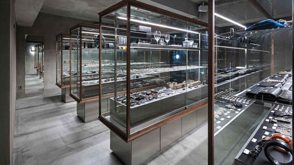 RINKAN 渋谷silver店(クロムハーツ専門店)