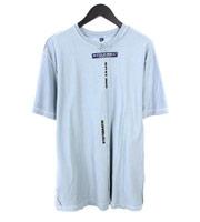 【17AW】システマチック再構築Tシャツ