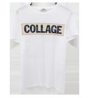 15SSスターTシャツ