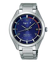 ソーラー電波モデル 腕時計