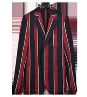 2014SSスクールジャケット