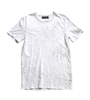 ショットガン加工Tシャツ