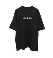 20SS ロゴTシャツ