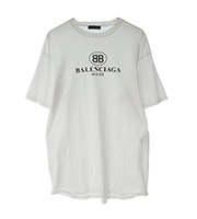 BBロゴ 半袖Tシャツ