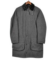 BORDER SL Bonded Wool