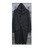 2012AW レイヤードジャケット