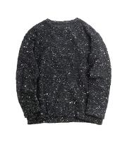 ×LABRAT ネップニットセーター
