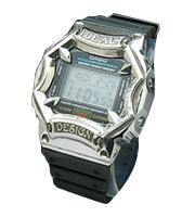 x G-shock カスタムデザイン腕時計