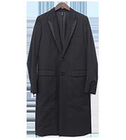12SS タキシードジャケット