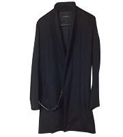ボックスコートジャケット