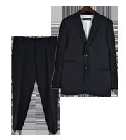 ジャケットセットアップスーツ