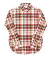 19thBDシャツ