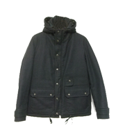 2011AW 中綿リバーシブルジャケット