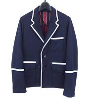 15AW スクールジャケット
