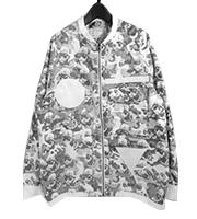 16SS カモフラージュ柄ジャケット