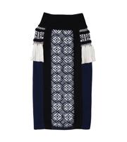 15AW ニットスカート