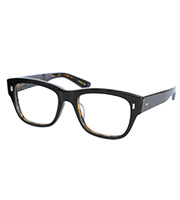 COSTELLO ウェリントン型眼鏡