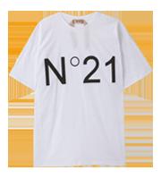 2014SSナンバリングTシャツ