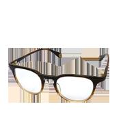 ×タカヒロミヤシタザソロイスト 鼈甲フレームメガネ