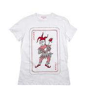 JOKERプリントTシャツ