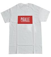 1周年記念ボックス ロゴTシャツ