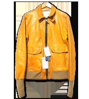 ×アヴィレックス レザージャケット