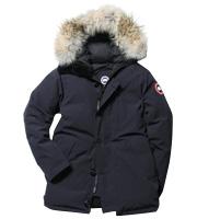 ×カナダグース ジャスパーダウンジャケット
