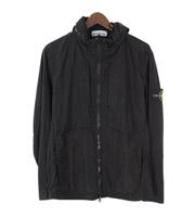 17SS ナイロンメタルジャケット