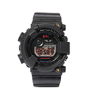 x G-shock x Bape コラボ腕時計