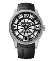 Crystallium メンズ腕時計