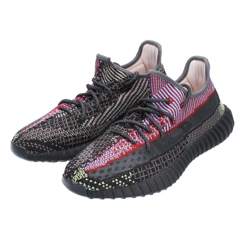 アディダス カニエウエスト adidas Kanye West YEEZY BOOST 350 V2 YECHEIL RF 【FX4145】ローカットスニーカー