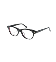 ×BEAMS HANKウエリントン眼鏡